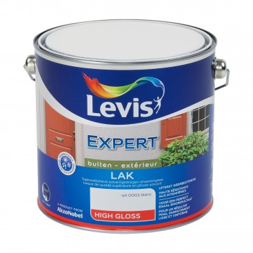 Laque Levis expert high gloss