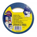 Masking Tape Bleu
