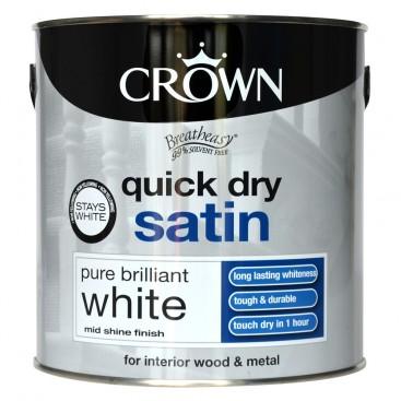 Peinture blanche bois metal