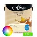 Peinture écologique Breatheasy 2.5 L