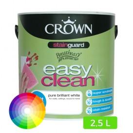 Peinture murale lavable Easy Clean 2.5L