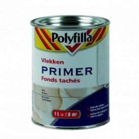 Polyfilla Primer pour fonds tachés