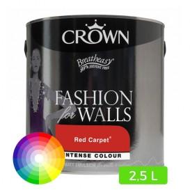 Peinture a base d'eau Fashion for Walls
