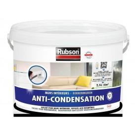 Revêtement anti-condensation Rubson