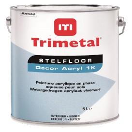 Stelfloor Decor Acryl 1K Trimetal