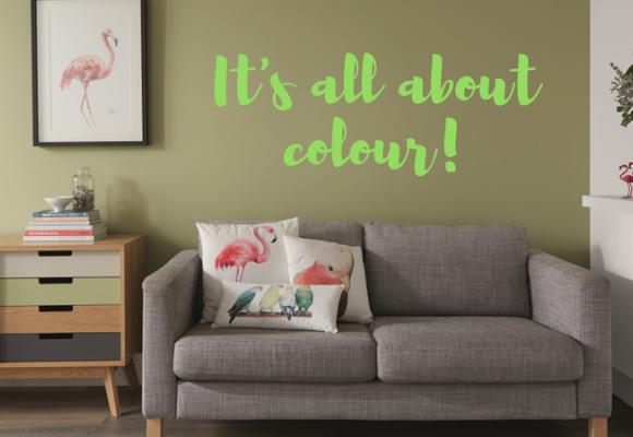 L'importance des couleurs